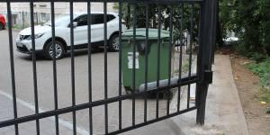 Благодаря ОНФ во дворе кировской новостройки обустроят контейнерную площадку