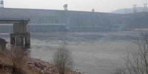 высвобождение плодородных  пойменных  земель водохранилищ  гидроэлектростанций