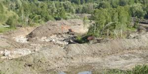 Защита экологических прав – дело общественности