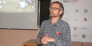 Первая сибирская встреча орнитологов и бёрдвотчеров