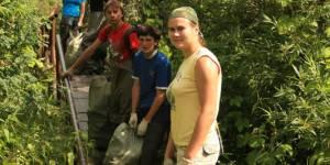 Вода, отходы и  местное самоуправление