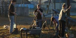 Проект «Село моего детства»: что уже сделано (на 18.12.2010)