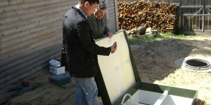 Поселениям байкальской территории УВПН ЮНЕСКО – современные очистные сооружения