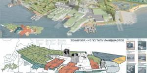 Куда прилетают орланы?  (Владивосток и архитектура биоразнообразия: утопия навсегда?)
