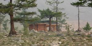 Застройка уникальных природных уголков Байкала продолжается