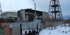 Новая угроза Байкалу