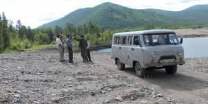 Друзья Байкала. Сеть экоНКО Бурятии и Монголии