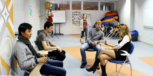 Сибирский клуб эко-дебатов