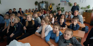 Встреча в Акулово