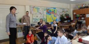 Детский экологический видеоблог МедиаЁж