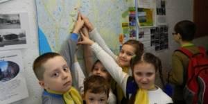 """Международная Акция """"Марш парков"""" - 2013 прошла в Томске"""