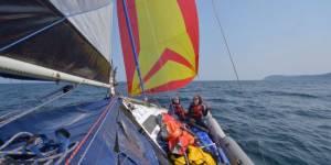 За гренландскими китами на Шантарские острова