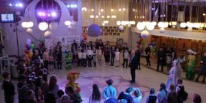 В Новосибирске прошёл  фестиваль «ЭКОМЕЛЬНИЦА»