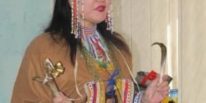 Итылва, Оделва садяныл тэдьэмэт агиду биденэт («Зная свои традиции и культуру, мы должны жить в тайге свободно»)