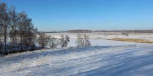 Какая прекрасная пора зима!