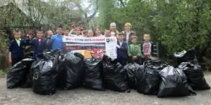 Создание условий для экологического просвещения школьников в республике Тыва посредством клубной деятельности