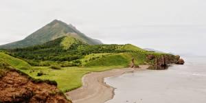 Создание природного парка «Мыс Тихий»