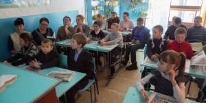 Встреча в Рогульках