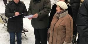 Эксперты ОНФ в Москве выявили ненадлежащее содержание особо охраняемых природных территорий