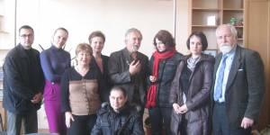 Участие общественности в формировании экологической политики Приморского края