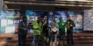 Активисты московского штаба ОНФ приняли участие в «Генеральной уборке страны»