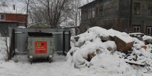 ОНФ в Кировской области начинает принимать сигналы от жителей региона о проблемах с вывозом мусора
