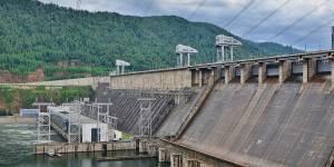 Большие плотины - нарушенный климат
