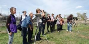 Коларовские водно-болотные угодья – для природы и людей