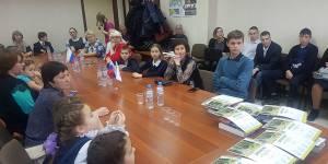 Активисты ОНФ в Томской области подвели итоги областного конкурса «Дни наблюдения птиц»