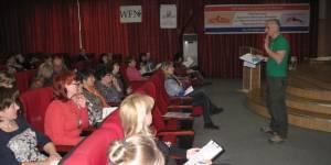 «Лососевая» образовательная программа появится в школах Дальнего Востока