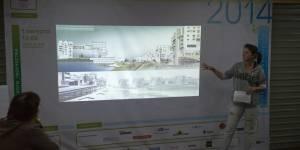 """Международный конкурс эко-проектов """"Твори и сохраняй - 2015"""""""