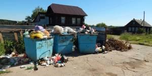 ОНФ в Кировской области просит чиновников актуализировать реестры контейнерных площадок