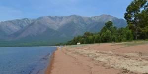 Изучение и сохранения нового водно-болотного угодья в Республике Бурятия
