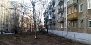 После сигнала ОНФ в Кирове ликвидирована свалка строительного мусора площадью около 700 квадратных метров
