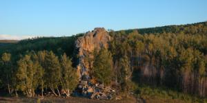 Международный экологический лагерь «Легенды Аргуни»