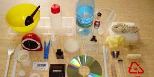 Проблема пластиковых отходов объяснена