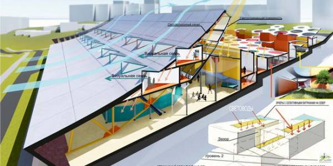 Экологическая архитектура в региональном контексте