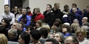 Как зеленые зоны и природные территории Новосибирска отдаются под застройку