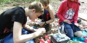 Общественный Центр экологического образования микрорайона «Спутник»