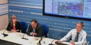 Народная экологическая карта запущена в Томской области