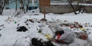 «Молодежка ОНФ» проверила ход «мусорной реформы» в Кировской области