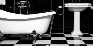 Почему современный дизайн ванной комнаты столь противоестественный?