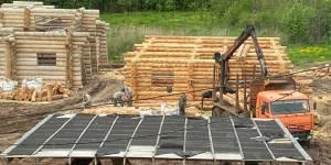 В Кировской области местные власти незаконно разрешили промышленное производство на территории защитной зоны санатория
