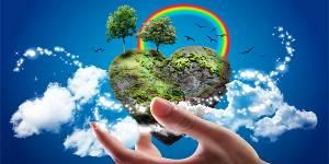 Продолжается акция, посвященная Международному дню Земли