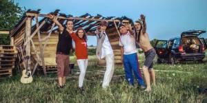Эколагерь Парка Бежин луг 21 век