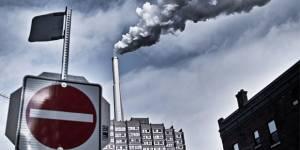 Борьба с загрязнением атмосферы: 5 современных технологий +1