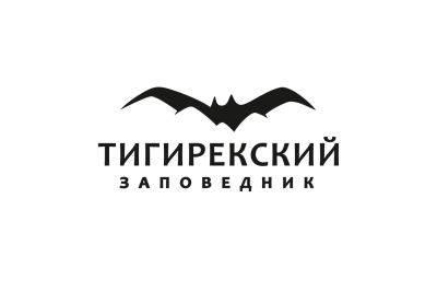Логотип Тигирекского заповедника