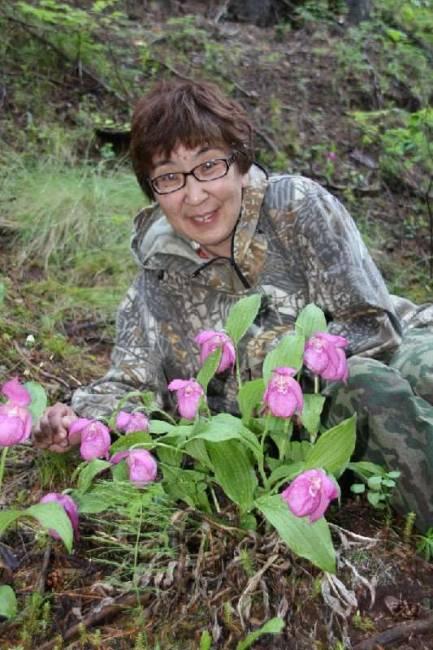 «Чаянда» работает над сохранением вод и редких растений Якутии
