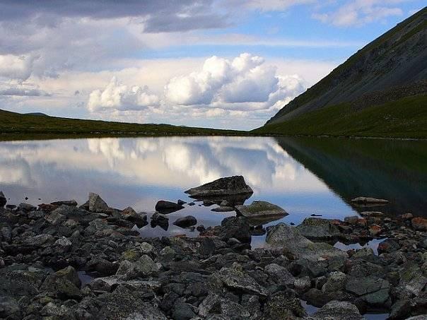 ГЭС на реке Мульта: обещания «златых гор» или «все будет нормально»