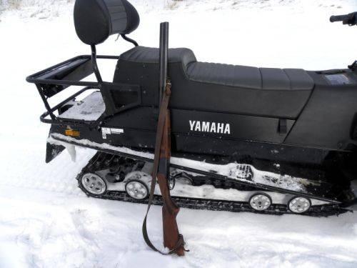 Моторизованное убийство или охота XXI века